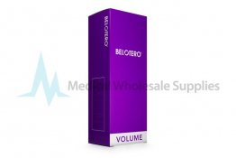 BELOTERO® VOLUME 1mL 2 pre-filled syringes