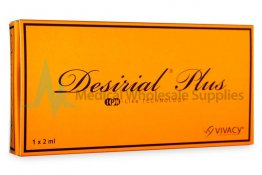 DESIRIAL® PLUS 21mg/ml 1-2ml prefilled syringe