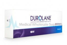 DUROLANE® 60mg/3ml 60mg 1-3ml prefilled syringe