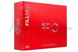 FILLMED® NCTF 135 HA 10 vials 5mg/ml 10-3ml vials