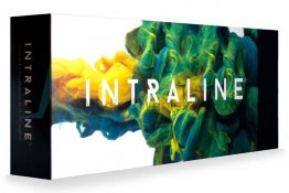 INTRALINE TWO® 1mL 1 prefilled syringe 20mg/mL