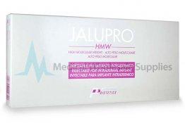 JALUPRO® HMW  1 syringe 1.5ml + 1 bottle 1ml