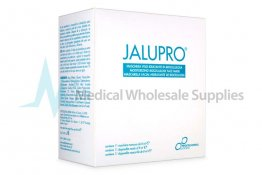 JALUPRO® MOISTURIZING BIOCELLULOSE FACE MASKS (11x8ml)  11-8ml masks