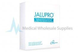 JALUPRO® MOISTURIZING BIOCELLULOSE FACE MASKS (5x8ml)  5-8ml masks