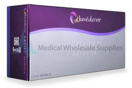 JUVEDERM® VOLIFT RETOUCH /Lidocaine 0,55mL 2 pre-filled syringes