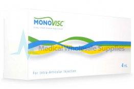 MONOVISC® Non-English 22mg/ml 1-4ml prefilled syringe