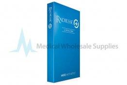 RADIESSE® (+) 0.8ml w / Lidocaine  1-0.8ml prefilled syringe