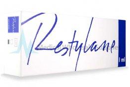 RESTYLANE® 1 ml 1 pre-filled syringe