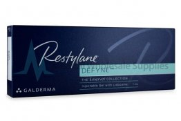 RESTYLANE® DEFYNE (EMERVEL DEEP) 0.3% LIDOCAINE 1mL 1 pre-filled syringe