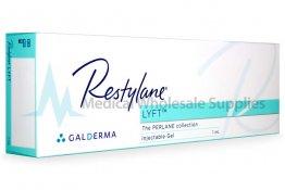 RESTYLANE® LYFT (PERLANE) 20mg/ml 1-1ml prefilled syringe