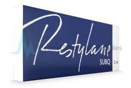 RESTYLANE® SUBQ™ 2ml 1 pre-filled syringe