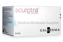 SCULPTRA® 1 vial