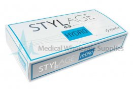 STYLAGE® HYDRO 14mg/ml 1-1ml prefilled syringe
