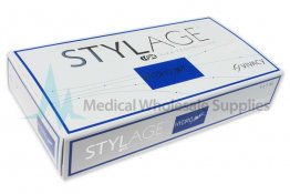 STYLAGE® HYDROMAX 12.5mg/ml 1-1ml prefilled syringe