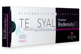 TEOSYAL® PURESENSE REDENSITY I 1x3ml 3mL 1 syringe