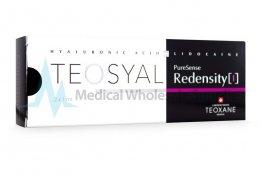 TEOSYAL® PURESENSE REDENSITY I 1mL 2 syringes
