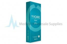 YVOIRE®  CLASSIC PLUS  1 syringe x 1mL
